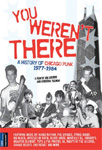 You Weren't There: A History Of Chicago Punk 1977-84 (DVD - SONE 1)