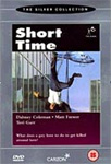 Short Time (UK-import) (DVD)