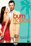 Burn Notice - Sesong 1 (UK-import) (DVD)