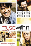 Music Within (DVD - SONE 1)