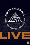 Rock And Roll Hall Of Fame + Museum: Live (DVD - SONE 1)