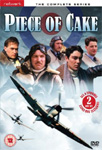 Piece Of Cake (UK-import) (DVD)