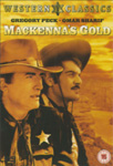 MacKenna's Gold (UK-import) (DVD)