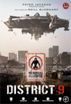 District 9 (UK-import) (DVD)