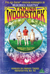 Taking Woodstock (UK-import) (DVD)