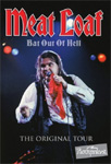 Meat Loaf - Bat Out Of Hell: The Original Tour (UK-import) (DVD)