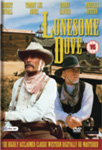 Lonesome Dove (UK-import) (DVD)