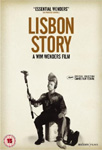 Lisbon Story (UK-import) (DVD)