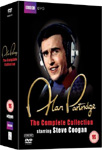 The Complete Alan Partridge (UK-import) (DVD)