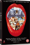 Aria - Special Edition (UK-import) (DVD)