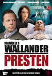 Wallander - Presten (DVD)