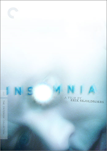 Insomnia - Criterion Collection (DVD - SONE 1)
