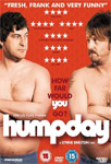 Humpday (UK-import) (DVD)
