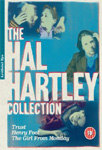 The Hal Hartley Collection (UK-import) (DVD)