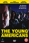 The Young Americans (UK-import) (DVD)