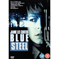 Blue Steel (UK-import) (DVD)