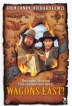 Wagons East (DVD)