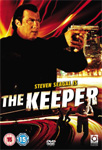 The Keeper (UK-import) (DVD)