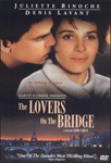 The Lovers On The Bridge (DVD - SONE 1)