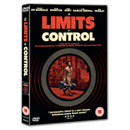 The Limits Of Control (DVD - SONE 1)