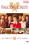 Falcon Crest - Sesong 1 (DVD)