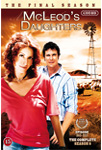 McLeod's Daughters - Sesong 8 (DVD)