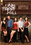 One Tree Hill - Sesong 6 (DVD)
