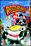 Who Framed Roger Rabbit? (UK-import) (DVD)