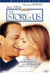 The Story Of Us (DVD - SONE 1)