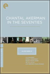 Chantal Akerman In The Seventies - Eclipse Series 19 (DVD - SONE 1)