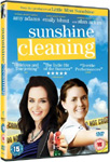 Sunshine Cleaning (UK-import) (DVD)
