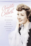 The Claudette Colbert Collection (DVD - SONE 1)