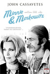 Minnie & Moskovitz (DVD)
