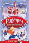 Rudolph The Red-Nosed Reindeer (DVD - SONE 1)