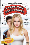 I Love You, Beth Cooper (DVD)