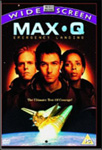 Max Q - Emergency Landing (UK-import) (DVD)