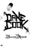 Dane Cook - Isolated Incident (DVD - SONE 1)