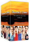 Dawson's Creek - The Complete Series (UK-import) (DVD)
