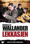 Wallander - Lekkasjen (DVD)