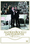 Andrea Bocelli & David Foster - My Christmas DVD (DVD)