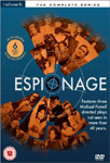 Espionage - The Complete Series (UK-import) (DVD)