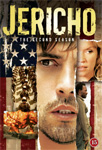 Jericho - Sesong 2 (DVD)