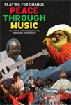 Playing For Change: Peace Through Music (DVD - SONE 1)