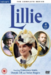 Lillie - The Complete Series (UK-import) (DVD)