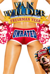 Van Wilder 3 - Freshman Year (DVD)