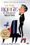 Victor Borge Classic Collection (DVD - SONE 1)