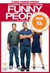 Funny People (UK-import) (DVD)