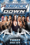WWE: The Best Of Smackdown - 10th Anniversary 1999-2009 (DVD - SONE 1)