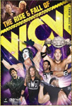 WWE: The Rise And Fall Of WCW (DVD - SONE 1)