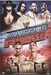 WWE: Bragging Rights 2009 (DVD - SONE 1)
